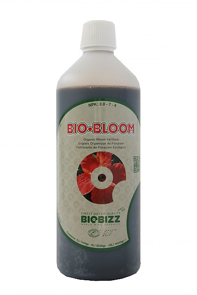 Biobizz Bio Bloom 1.0 L