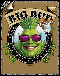 Advanced Nutrients Big Bud Coco 1.0 L