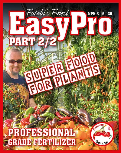 Fatalii´s Finest Easy Pro 2/2