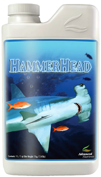 Advanced Nutrients HammerHead 1.0 L