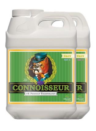 5.0 L Grow B Connoisseur pH perfect, Advanced Nutrients