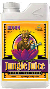 Advanced Nutrients Jungle Juice Bloom 1.0 L