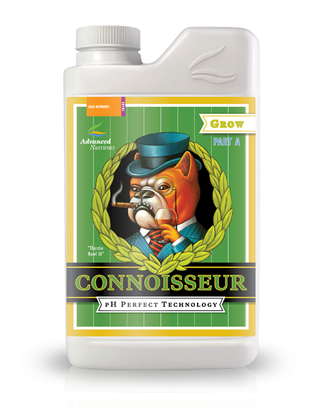 500 ml Grow A Connoisseur pH perfect, Advanced Nutrients