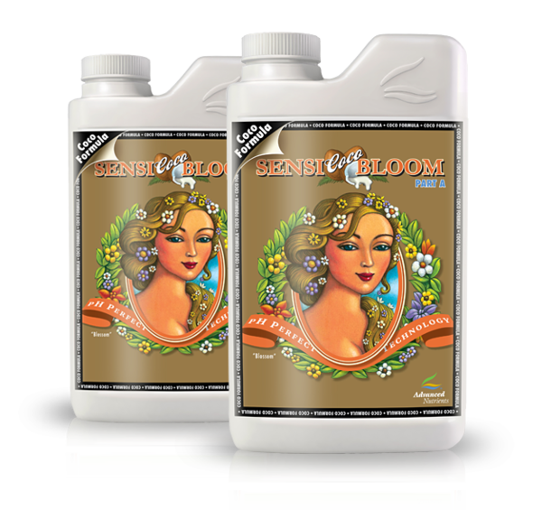 500 ml Sensi Bloom B COCO pH-perfect, Advanced Nutrients
