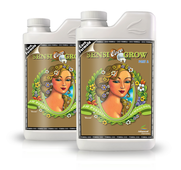 1.0 L Sensi Grow B COCO pH-perfect, Advanced Nutrients