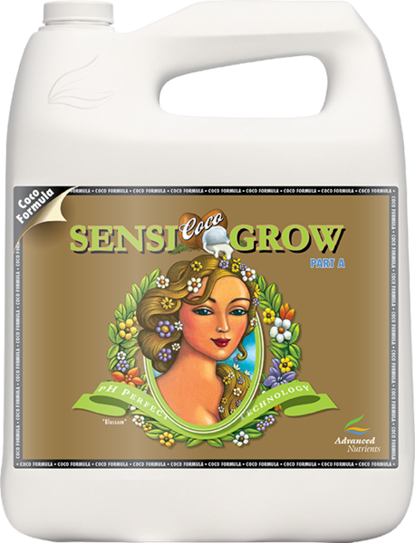 5.0 L Sensi Bloom A COCO  pH-perfect, Advanced Nutrients