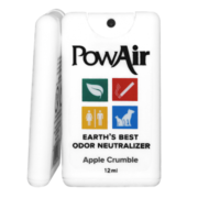 Powair Card Sprayer 12 ml Apple Crumble