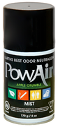 Powair Mist 170 ml Apple Crumble