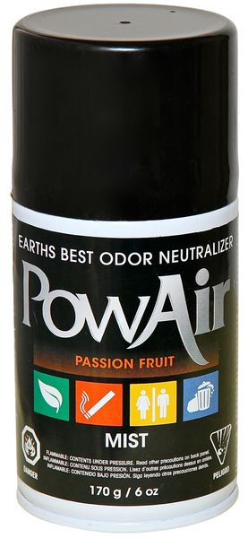Powair Mini Mist 36 Passion Fruit