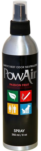 Powair Spray 250 ml Passion Fruit