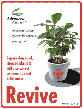 Advanced Nutrients Revive 1.0 L