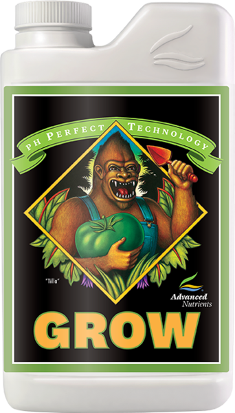 1.0 L Grow pH-perfect, Advanced Nutrients