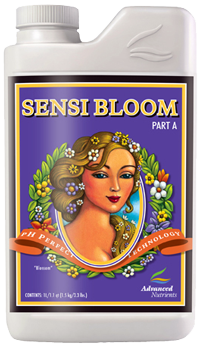 5.0 L Sensi Bloom B pH-perfect, Advanced Nutrients