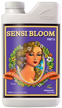 Advanced Nutrients Sensi Bloom B